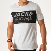 /achat-t-shirts/jack-and-jones-tee-shirt-slim-jonah-gris-chine-noir-190403.html