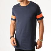 /achat-t-shirts-longs-oversize/jack-and-jones-tee-shirt-oversize-reflect-bleu-marine-190416.html