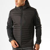 /achat-vestes/jack-and-jones-veste-zippee-capuche-tripple-noir-190418.html