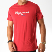 /achat-t-shirts/pepe-jeans-tee-shirt-eggo-rouge-190342.html