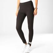 /achat-leggings/puma-legging-femme-essentials-853462-noir-argente-190432.html