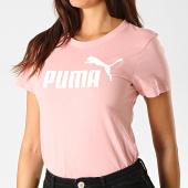 /achat-t-shirts/puma-tee-shirt-femme-amplified-580466-rose-190446.html