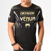 /achat-t-shirts/venum-tee-shirt-oktagon-03872-noir-dore-argente-190450.html