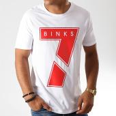 /achat-t-shirts/7-binks-tee-shirt-seven-blanc-rouge-190674.html