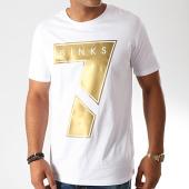 /achat-t-shirts/7-binks-tee-shirt-seven-blanc-dore-190675.html