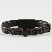 /achat-bracelets/black-needle-bracelet-86-marron-190530.html