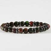 /achat-bracelets/black-needle-bracelet-89-bordeaux-vert-190534.html