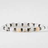 /achat-bracelets/black-needle-bracelet-91-blanc-190536.html