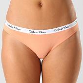 /achat-strings-culottes/calvin-klein-culotte-femme-d1618e-rose-saumon-190590.html
