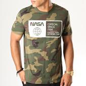 /achat-t-shirts/nasa-tee-shirt-critical-camouflage-vert-kaki-190638.html