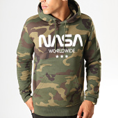 /achat-sweats-capuche/nasa-sweat-capuche-worldwide-camouflage-vert-kaki-190648.html