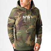 /achat-sweats-capuche/nasa-sweat-capuche-mini-admin-camouflage-vert-kaki-190651.html