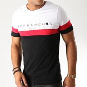 /achat-t-shirts/sofiane-tee-shirt-affranchis-music-tricolore-noir-blanc-rouge-190662.html