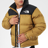 /achat-doudounes/the-north-face-doudoune-1996-retro-nuptse-3c8d-camel-noir-190549.html