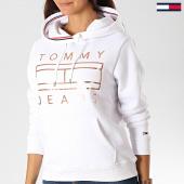 /achat-sweats-capuche/tommy-jeans-sweat-capuche-femme-essential-logo-7122-blanc-cuivre-190596.html