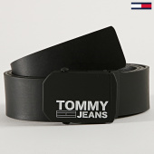/achat-ceintures/tommy-hilfiger-jeans-ceinture-plaque-leather-belt-5140-noir-190604.html
