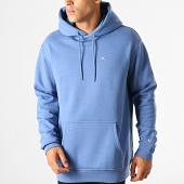 /achat-sweats-capuche/tommy-hilfiger-jeans-sweat-capuche-classics-7199-bleu-190613.html