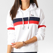 /achat-sweats-capuche/fila-sweat-capuche-femme-ella-687079-blanc-bleu-marine-rouge-190833.html
