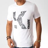 /achat-t-shirts/kaporal-tee-shirt-gerli-blanc-190851.html