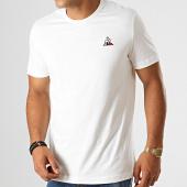 /achat-t-shirts/le-coq-sportif-tee-shirt-essentials-pronto-1922183-ecru-190791.html