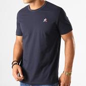 /achat-t-shirts/le-coq-sportif-tee-shirt-essentials-pronto-1922184-bleu-marine-190792.html