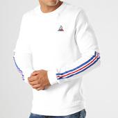 /achat-sweats-col-rond-crewneck/le-coq-sportif-sweat-crewneck-a-bandes-tricolore-n4-1921936-blanc-190801.html