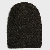 https://www.laboutiqueofficielle.com/achat-bonnets/mz72-bonnet-happy-noir-vert-kaki-190879.html