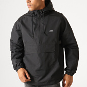/achat-coupe-vent/obey-coupe-vent-recess-anorak-noir-190690.html