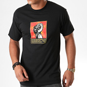 /achat-t-shirts/obey-tee-shirt-fist-30-years-noir-190760.html