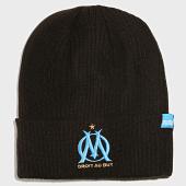 /achat-bonnets/puma-bonnet-om-bronx-beanie-022487-noir-190685.html
