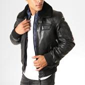 /achat-vestes-cuir/redskins-veste-cuir-col-mouton-rafal-ycon-marron-190781.html