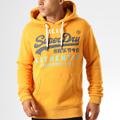 /achat-sweats-capuche/superdry-sweat-capuche-vintage-authentic-m2000069b-jaune-moutarde-190739.html