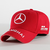 /achat-casquettes-de-baseball/amg-mercedes-casquette-lewis-hamilton-special-edition-china-gp-141191058-rouge-190986.html