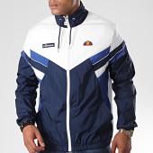 /achat-vestes/ellesse-veste-zippee-sempre-shc07426-blanc-bleu-marine-191046.html