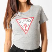 /achat-t-shirts/guess-tee-shirt-femme-w94i29-k19u1-gris-chine-blanc-rouge-190936.html