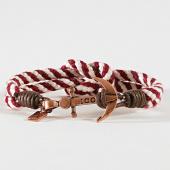 /achat-bracelets/icon-brand-bracelet-le1113-blanc-bordeaux-191054.html