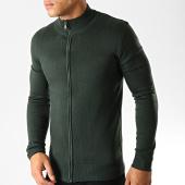 /achat-cardigans-gilets/mtx-gilet-zippe-hl8856-vert-sapin-fonce-191007.html