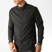 /achat-chemises-manches-longues/mz72-chemise-manches-longues-doobir-noir-190920.html