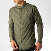 /achat-chemises-manches-longues/mz72-chemise-manches-longues-doobir-vert-kaki-190921.html
