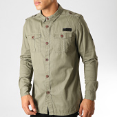 /achat-chemises-manches-longues/mz72-chemise-manches-longues-doom-vert-kaki-190925.html