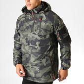 /achat-vestes/mz72-veste-outdoor-camouflage-lected-vert-kaki-noir-190962.html
