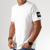 /achat-t-shirts/the-north-face-tee-shirt-fine-2-0a3yhc-blanc-190994.html