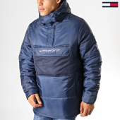 /achat-doudounes/tommy-hilfiger-jeans-doudoune-block-insulation-0264-bleu-marine-191045.html