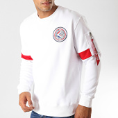 /achat-sweats-col-rond-crewneck/alpha-industries-sweat-crewneck-nasa-apollo-15-blanc-191242.html