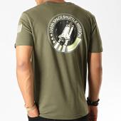 /achat-t-shirts/alpha-industries-tee-shirt-space-shuttle-vert-kaki-191259.html