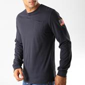 /achat-t-shirts-manches-longues/alpha-industries-tee-shirt-poche-manches-longues-nasa-bleu-marine-191261.html