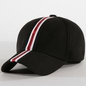 /achat-casquettes-de-baseball/armani-exchange-casquette-baseball-hat-954047-9a041-noir-191154.html