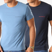 /achat-t-shirts/emporio-armani-lot-de-2-tee-shirts-111267-9a717-bleu-marine-fonce-bleu-clair-191135.html