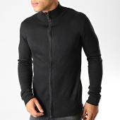 /achat-cardigans-gilets/mtx-gilet-zippe-hl8859-noir-191160.html