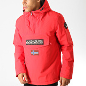 /achat-vestes/napapijri-veste-outdoor-rainforest-winter-1-n0ygnj-rouge-191073.html